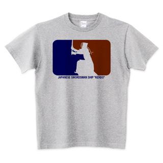 KENDO Tシャツ