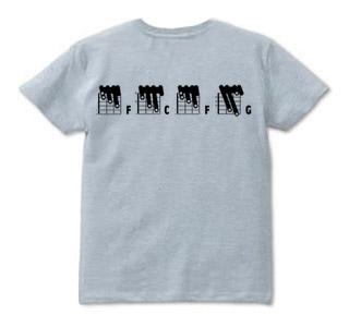カノンコード Tシャツ バックプリント
