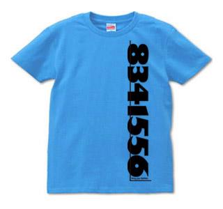 チャリティーTシャツ 8341556