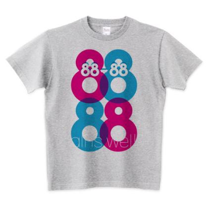 88-88 アッシュ