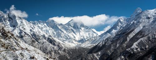 ネパール・ヒマラヤ