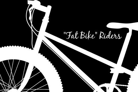 FATBIKE riders詳細