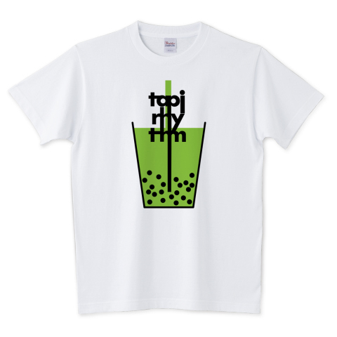 タピリズム Tシャツ