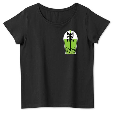 タピリズムTシャツ レディース