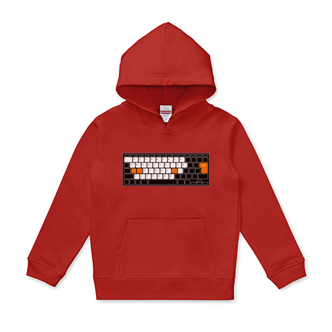 Ask Keyboard. KIDS SIZE PARKA