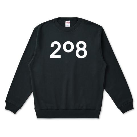 208 トレーナー・シャツ