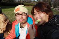 吉野&吉田