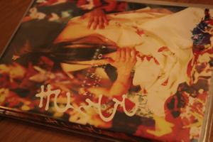 DVDです