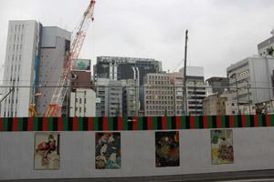 歌舞伎座跡
