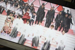 紅白2011