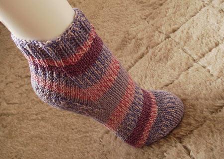 編み方記録しておかないとね。 追加や手直しがあったりする。