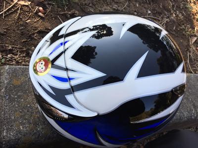 いまくんヘルメット
