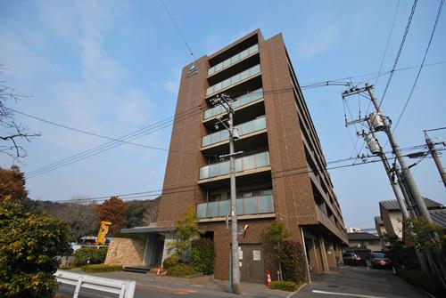 サーパス京山 中古マンション