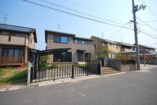 岡山市中区海吉 リノベーションプラン付中古住宅
