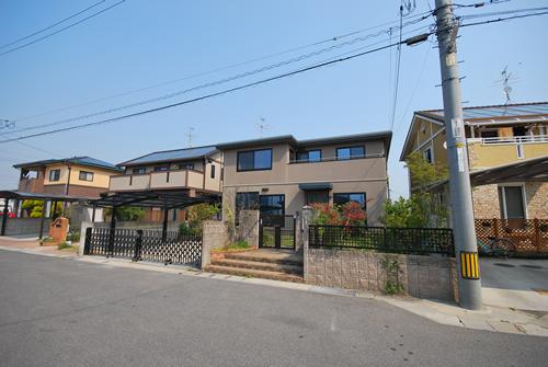 中区海吉リノベーション住宅