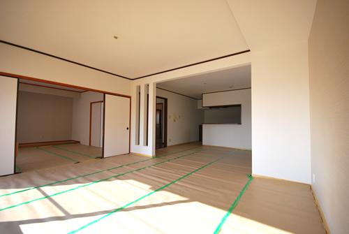 中区湊リノベーション住宅