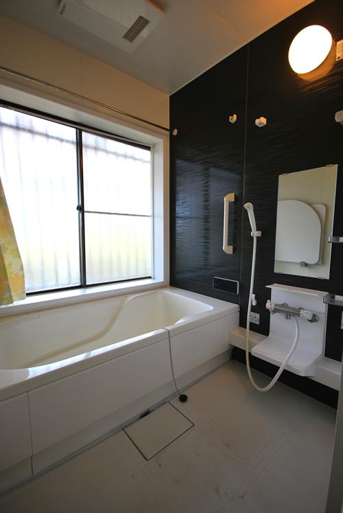 南区妹尾 中古住宅 浴室