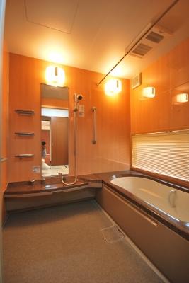 南区泉田 浴室