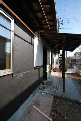 中区関リノベ工事写真