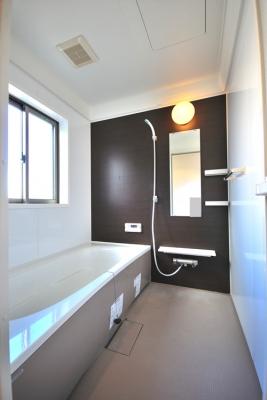 中区江並 浴室