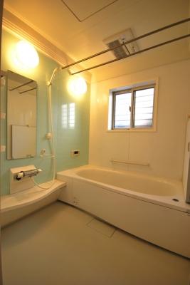 千鳥町 浴室