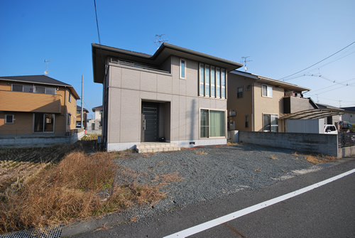 岡山市南区福成 中古住宅