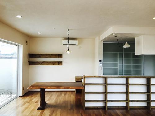 岡山市北区芳賀 中古住宅