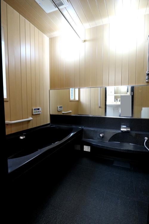 北区田中浴室