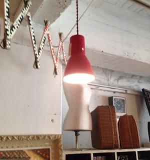 リメイク済吊り下げランプ