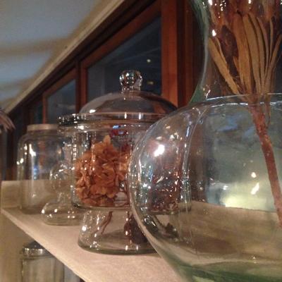 ガラス製品 古道具