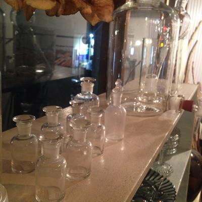 古道具 ガラス製品
