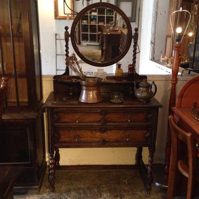 イギリス アンティーク家具