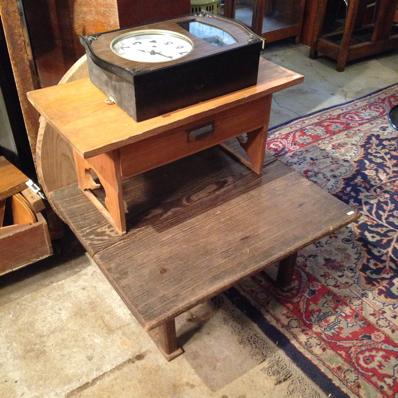 古家具 ローテーブル