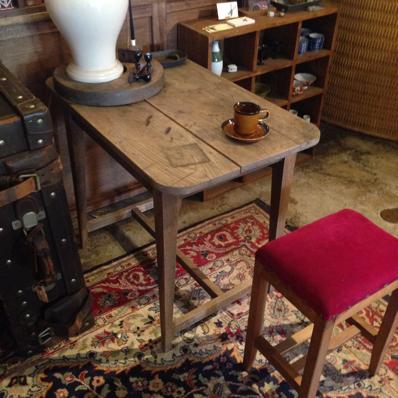 古家具 テーブル