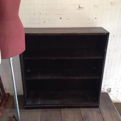 木製 本棚 収納棚