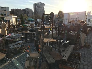 関西蚤の市2016