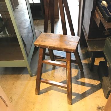 木製ラダー
