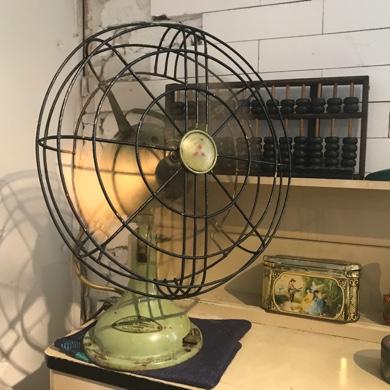 レトロ 扇風機 東京芝浦