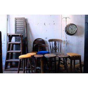 スツール、丸椅子