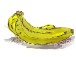 あおいバナナ