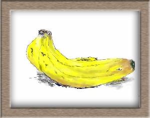 ほんまバナナ