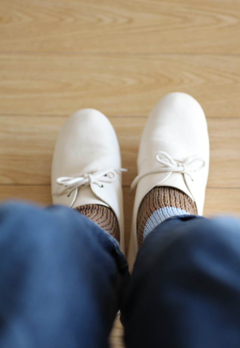 靴; バッグ
