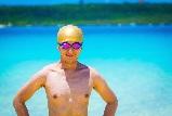 水泳 喘息 予防 塩素
