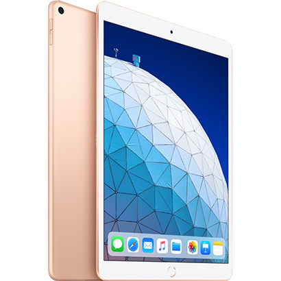 10.5インチiPad Air Wi‑Fi + Cellular 64GB - ゴールド