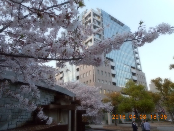 福山市市役所