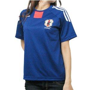 ワールドカップ 日本代表ユニホーム:amazon
