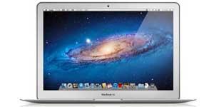 13インチMacBook Air