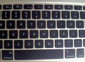 Keyboard (US) [MacBook Air]