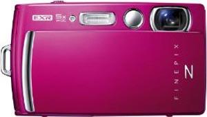 デジタルカメラ FinePix Z1000EXR