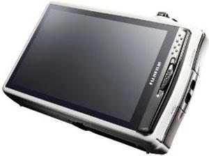 FinePix Z900 EXR FUJIFILM